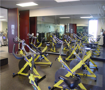 Corporate Fitness Center
