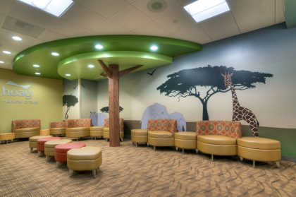 Woodbridge Pediatrics